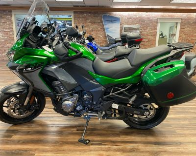 2020 Kawasaki Versys 1000 SE LT+ Touring Statesville, NC