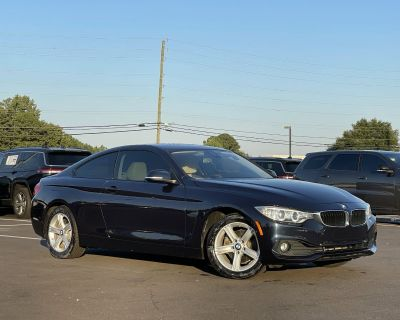 Pre-Owned 2015 BMW 4 Series 428i xDrive