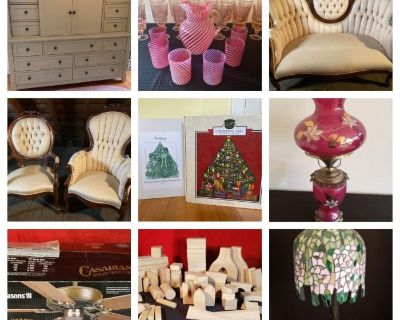 WHITEFISH BAY FAMILY HOME SALE PART I - - BIDDING ENDS 7/26