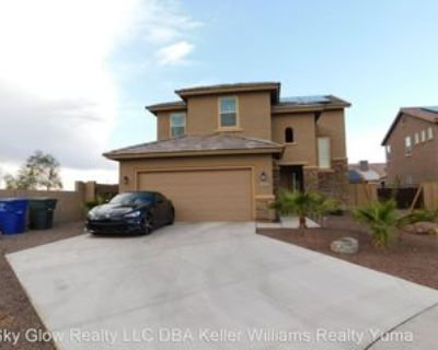 6534 E 35th Rd, Yuma, AZ 85365 5 Bedroom House