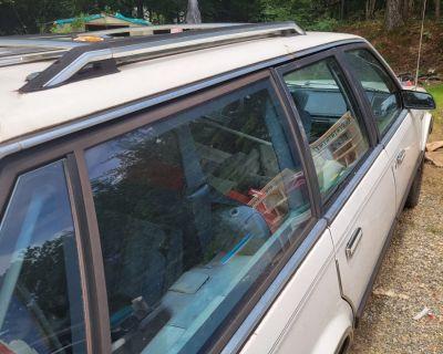 FS 1992 Oldsmobile Cutlass Ciera
