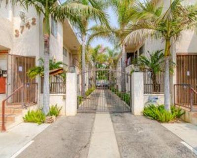 3750 S Bentley Ave #6, Los Angeles, CA 90034 2 Bedroom Condo