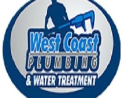 West Coast Plumbing & Water Treatment