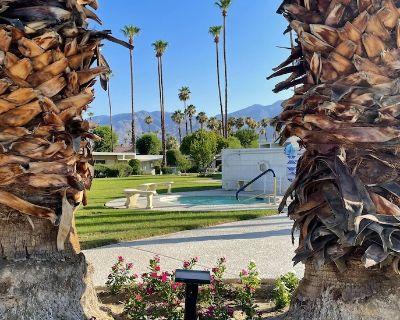 Gorgeous Mid Century Oasis - Palm Springs
