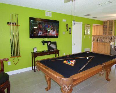 Orlando Area 3BR/2BA/2Kitchens near city pool, Jacuzzi Disney Universal Daytona - Altamonte Springs