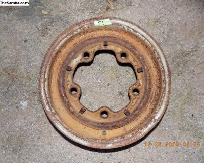 Thing wheel 1