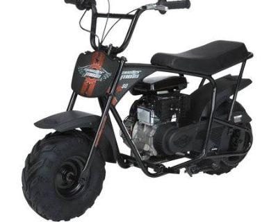 2019 Monster Moto DEMO Mini Bike 80cc Motor Bikes Forest View, IL