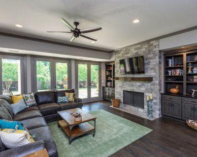 Atlanta Vinings Retreat - Luxury Home Apartment - Smyrna