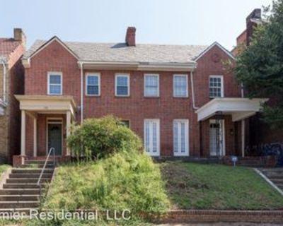 1132 W Grace St, Richmond, VA 23220 4 Bedroom House