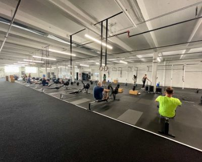 Over 15,000 sq ft of Gym Space, Kansas City, MO