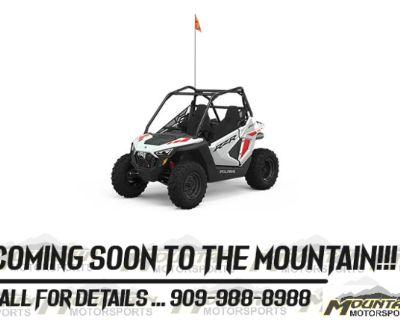 2022 Polaris RZR 200 EFI Utility Sport Ontario, CA