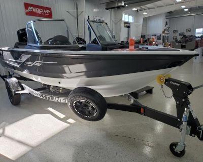 2021 Crestliner 1850 SUPERHAWK WT Aluminum Fish Boats Kaukauna, WI