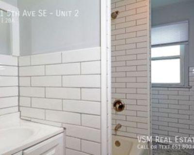 511 5th Ave Se #2, Minneapolis, MN 55414 4 Bedroom Apartment