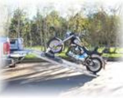 2020 Miscellaneous CruiserLift Motorcycle Pick Up Loader