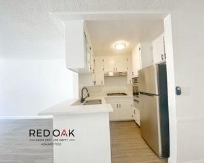 1051 N Gardner St #4, West Hollywood, CA 90046 1 Bedroom Condo
