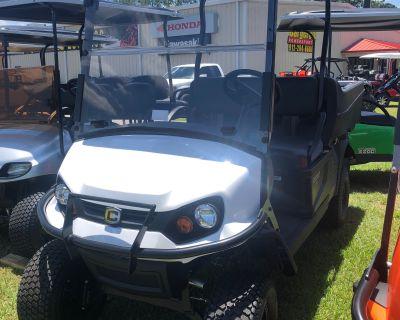 2019 Cushman Hauler 1200X Gas Gas Powered Golf Carts Brunswick, GA