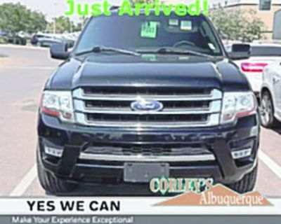 FORD EXPEDITION Limited SUV 2016, Automatic, Rear Wheel Drive, 6 speed, 121k miles,...