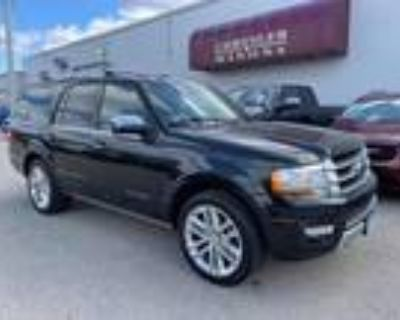 2015 Ford Expedition Black, 80K miles