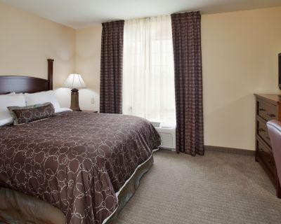 Staybridge Suites Kansas City - Independence, an IHG Hotel - Independence