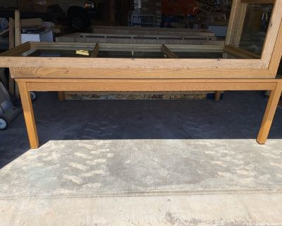 Library Table - Large