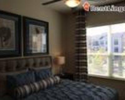 1 bedroom 100 S Meyers Drive