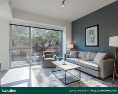 3815 Eastside St.486204 #2009, Houston, TX 77098 1 Bedroom Apartment