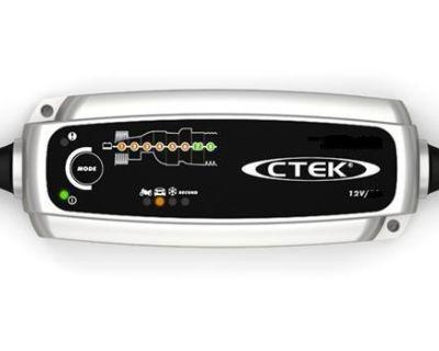 Authorized Ctek Dealer New Ctek Multi Us 4.3 12 Volt Smart Battery Charger 3300