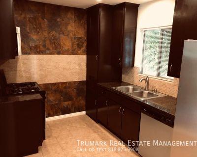 Apartment Rental - 1426 N Hoover St
