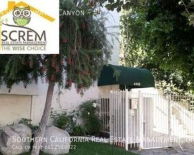 4455 Coldwater Canyon Ave #5, Los Angeles, CA 91604 2 Bedroom Apartment