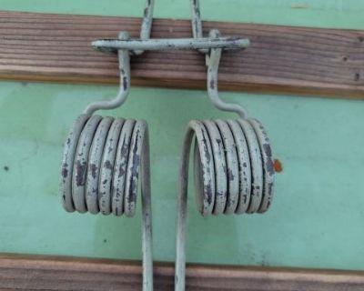 65 bug up deck lid spring