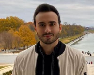 Alihan, 28 years, Male - Looking in: Arlington Arlington County VA