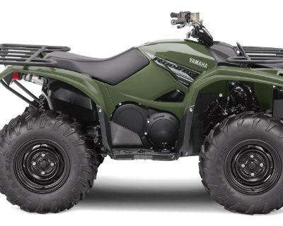 2021 Yamaha Kodiak 700 ATV Utility Waynesburg, PA