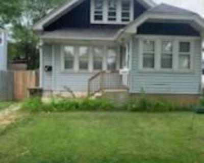 4539 N 39th St, Milwaukee, WI 53209 2 Bedroom Apartment
