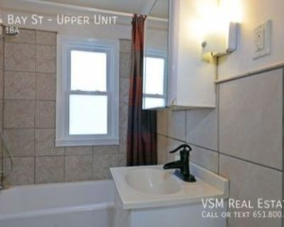 514 Bay St #UPPERUNIT, St. Paul, MN 55102 2 Bedroom Apartment