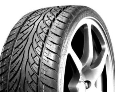 4 New 305 30 26 Sunny Sn3870 107w Bw Tires P305/30r26 R26