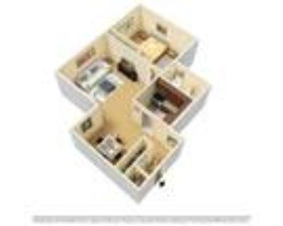 Crystal Tower - 1 Bed 1 Bath Medium