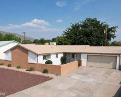 13000 Turquoise Ave Ne, Albuquerque, NM 87123 4 Bedroom House