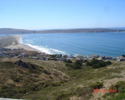 Farol - It's Never Not About The Views Of The Beach! - Dillon Beach