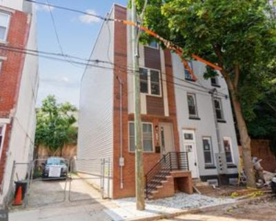 1638 W Stiles St, Philadelphia, PA 19121 4 Bedroom House