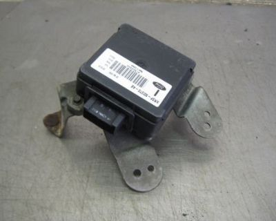 2002 Ford Mustang Gt Pats Fuel Pump Driver Module