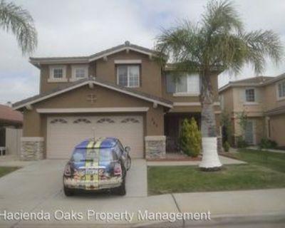 723 Borges Dr, Santa Maria, CA 93454 4 Bedroom House
