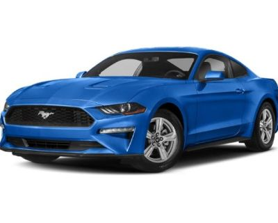 2020 Ford Mustang V8 GT Coupe Fastback RWD RWD 2dr Car