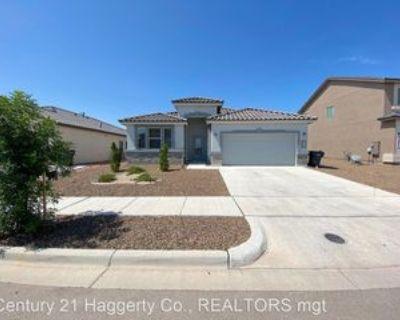 969 Penrith St, El Paso, TX 79928 3 Bedroom House