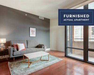 401 Massachusetts Ave Nw #9-39, Washington, DC 20001 1 Bedroom Apartment