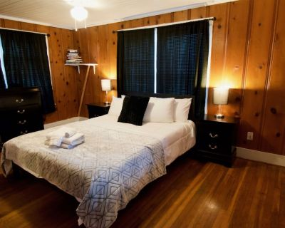 Cajun Hostel Studio Downtown - Garfield - Downtown Lafayette