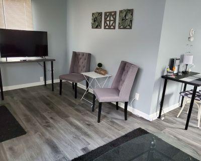 Newly Renovated 2 Bedroom Residence - Ypsi/AnnArbor - Ypsilanti