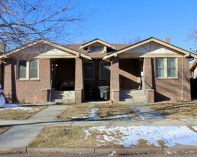 2623 Cherry St, Denver, CO 80207 3 Bedroom Apartment