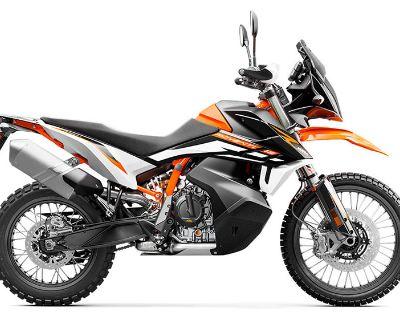 2021 KTM 890 Adventure R Dual Purpose Orange, CA