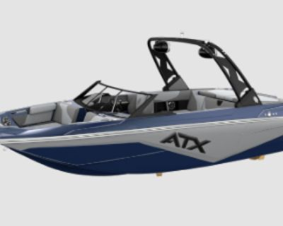 2022 Tige - Manufacturers 20ATX Boat Osseo, MN