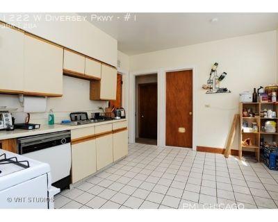 LOVELY unit hardwood, updated kitchen, granite top, dw, in unit w/d,eL